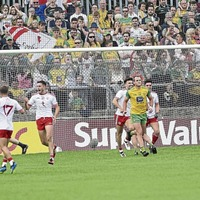 'Missing out on Tyrone success is the hardest part...' Harry Loughran reflects on forced retirement