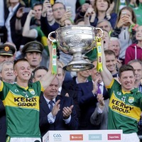 GAA life could still be far from normal after lockdown: Down chairman Jack Devaney