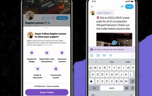 Twitter explores paid Super Follows feature