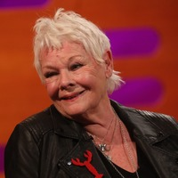 Dame Judi Dench discusses living with 'intensely irritating' eyesight problems