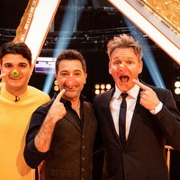 Gordon Ramsay to be joined by fellow TV chef on Bank Balance special