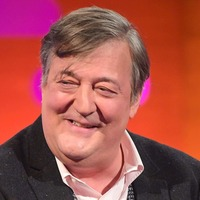Stephen Fry discusses mental health challenges during lockdown