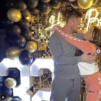 Sleb Safari: Katie Price throws an excellent birthday party