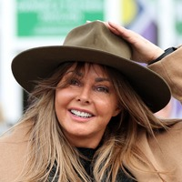 Carol Vorderman recalls 'emotional experience' after getting Covid-19 jab