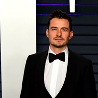 Orlando Bloom reveals he sings and chants the word 'Dad' to baby Daisy Dove