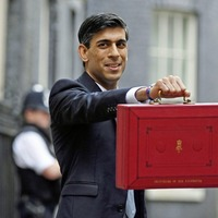 Andrew Webb: All eyes on the Budget – but no rush to move on debt