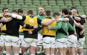 Ireland must triumph in Italy after worst Six Nations start
