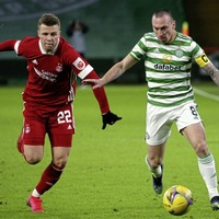 Celtic captain Scott Brown not set for coaching switch yet