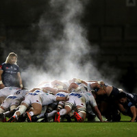 Video: Victory for Ulster rugby over Ospreys but momentum lost in PRO 14 title race