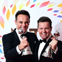 Ant and Dec: We were emotional on our Saturday Night Takeaway return
