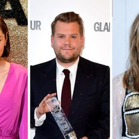 Who is nominated for the Golden Globes 2021?
