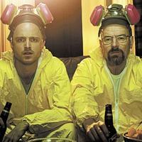 Breaking Bad star Bryan Cranston 'itching' to visit Armagh roots