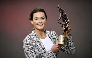 Video: Ulster stars Aimee Mackin and Eimear Smyth among winners in 2020 Ladies Football Player of Year awards