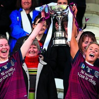 Slaughtneil's Clare McGrath: Camogie was there for me when I needed it most