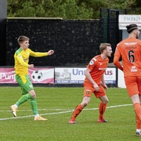 Cliftonville will use their squad to the max to keep winning run going - Paddy McLaughlin