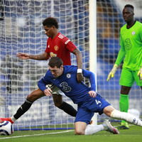 Chelsea frustrated in top-four push as Manchester United grind out draw