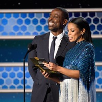 Stars criticise lack of diversity among Golden Globes voters