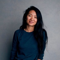 Chloe Zhao makes history at Golden Globes with Nomadland win
