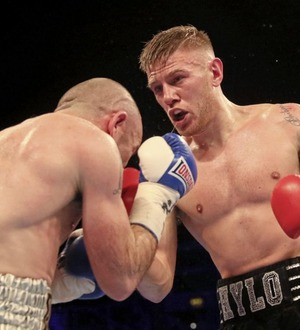 Second time lucky? Paul Hyland all set for British title showdown with Maxi Hughes