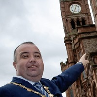 Health condition campaign will see NI civic buildings lit up