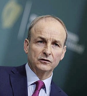 Brian Feeney: Once the pandemic wanes, expect a heave against Micheál Martin