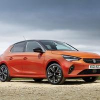 The electric Vauxhall Corsa-e is a fuss-free EV