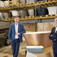 Co Down bathroom supply firm Aqualla acquired by Swedish group