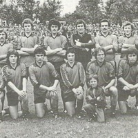 Former team-mates remember 'larger than life' Down goalkeeper Martin McCabe