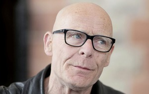 Veteran campaigner Eamonn McCann steps down from council on health grounds