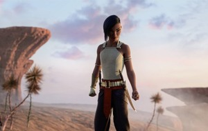 Disney animation Raya and The Last Dragon a 'rip-roaring adventure that deftly plucks heartstrings'