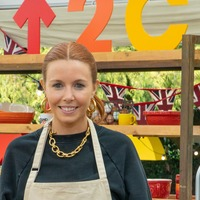 The last time I baked I was at school, admits Celebrity Bake Off's Stacey