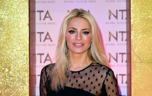 Tess Daly: 'I don't fixate on age as a limitation'