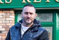 Corrie star Will Mellor opens up on grief after losing his father during lockdown