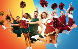 Bring It On musical starring Amber Davies to open in London later this year