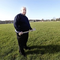 Glory Days: Loughgiel Shamrocks break the mould to win the All-Ireland in 1983