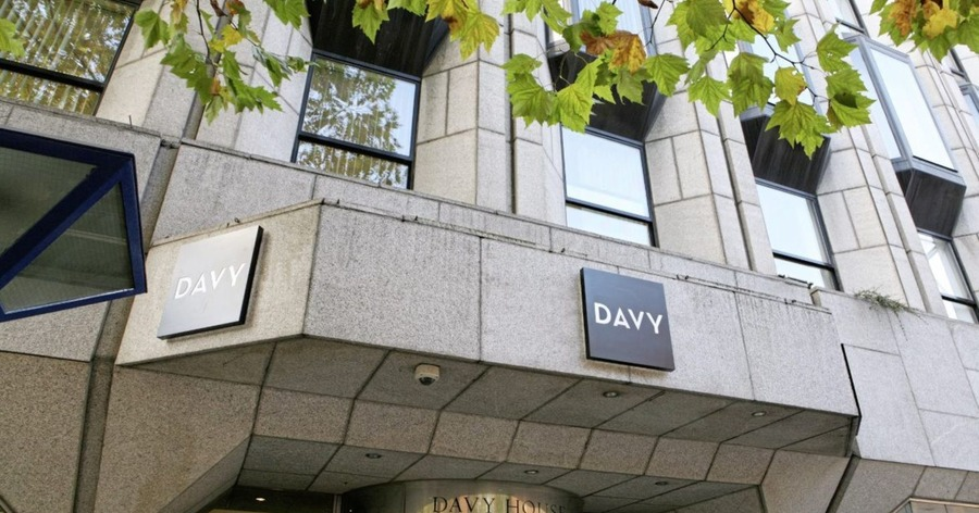 Record €4.1m fine for Davy over bond trade for Belfast developer
