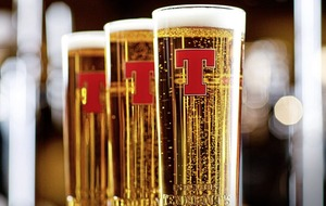 Tennents NI reports strong profits at outset of Covid-19 pandemic