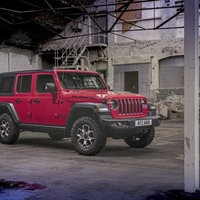 Jeep becomes an octogenarian