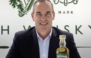 Company behind Crumlin Road Gaol distillery appoints new chief executive