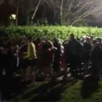 Three arrests as gardai break up Limerick street party