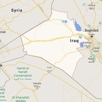 Rockets strike air base in Iraq hosting American troops