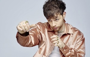 Tom Grennan: I have the weight of that whole break-up story still on my shoulders