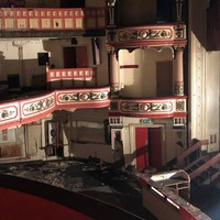 Theatres can make major contribution to recovery of UK, says charity