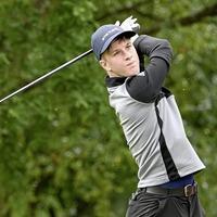 Fundraising effort sees Dundalk golfer Brendan Lawlor walking 10k for 10 days