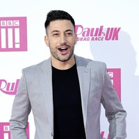 Strictly's Giovanni Pernice: Life is all about balance