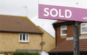 Stamp duty extension as Sunak brings in 95 per cent mortgages