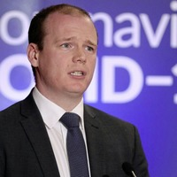 DUP minister Gordon Lyons faces court challenge over halting work on inspection posts