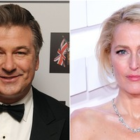 Alec Baldwin deletes Twitter account after Gillian Anderson comment