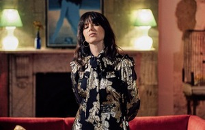 Imelda May on her new LP, racism in Ireland and reading Pat Ingoldsby to her daughter