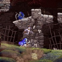 Games: Returning to torment gamers again, Ghosts 'n Goblins Resurrection updates ghoulish 1980s-style side-scrolling slaughter for the Switch generation